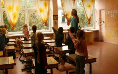 Mokytojų kolektyvas laukia papildymo