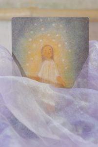 Kalėdos – tai laikas, kai gimsta žmogus, vardu Jėzus