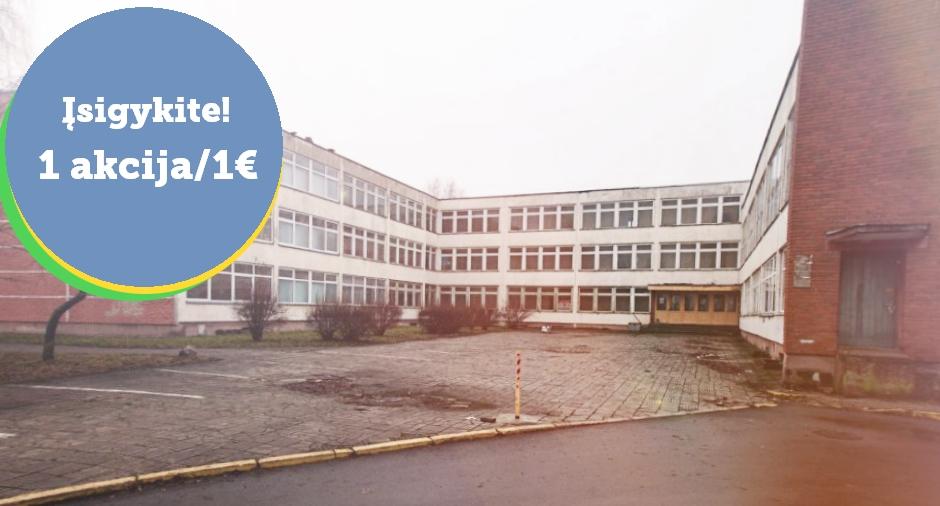 Kauno Valdorfo mokykla - auginame mokyklą